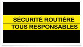 Sécurité routière : Bilan des contrôles routiers du 1er au 3 février 2019: