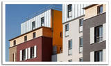 Logement / construction